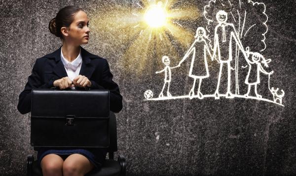 Баланс работы и личной жизни - как его найти и стать счастливым