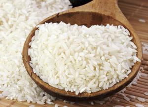 Белый рис опасен для здоровья