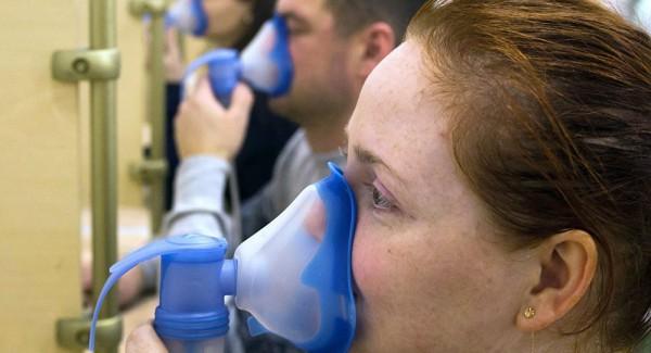 Бронхиальная астма: что она собой представляет?