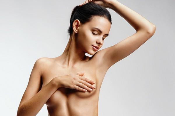 Безопасная пластика груди