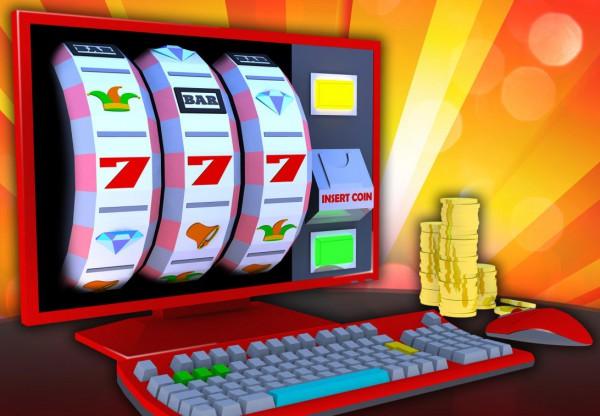 Играть в бесплатные азартные игровые слоты на сайте онлайн казино Casino na Dengi