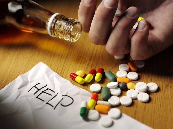 Медикаментозные средства лечения алкоголизма