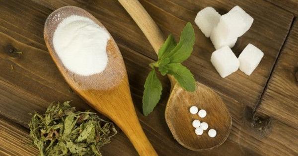 Сахар или подсластитель: что выбрать?