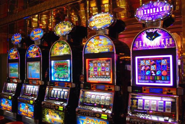 Самые удобные функции в игровых автоматах казино Вулкан