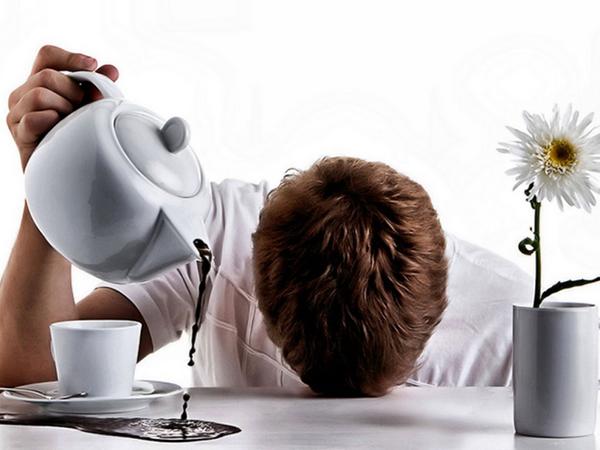Синдром хронической усталости: симптомы, основные факторы
