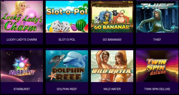 онлайн-казино Азино 777