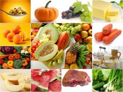 Такие полезные витамины: витамин А